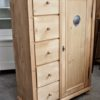 Brotschrank Antik (15)