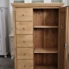 Brotschrank Antik (5)