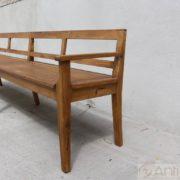 Antike Holzbänke (2)