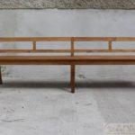 Antike Holzbänke (3)