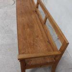 Antike Holzbänke (6)