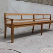 Antike Holzbänke (7)