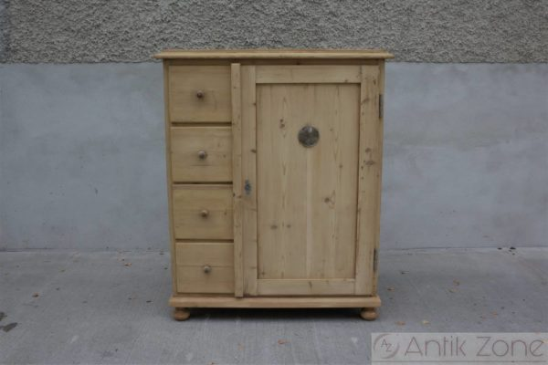 Brotschrank original antik (3)