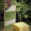 Spiegelkommode Rudolf Vichr Bauhaus (2)