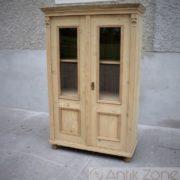 vitrine bauernmoebel