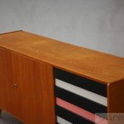 Sideboard von J. Jiroutek (3)