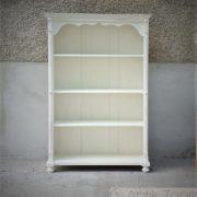 Landhausmoebel Bücherschrank