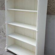 Landhausmoebel Bücherschrank (5)