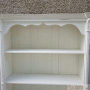 Landhausmoebel Bücherschrank (6)