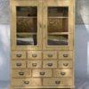 Apothekerschrank Antik (7)