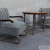 Bauhaus Armchair (2)