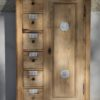 Brotschrank Antik Möbel (2)