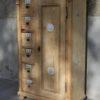 Brotschrank Antik Möbel (3)