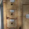 Brotschrank Antik Möbel (6)
