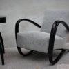 H-269 Armchair by Jindrich Halabala (10)