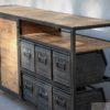 Industrial Design Möbel