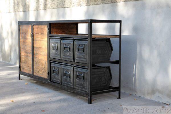 Industrial Design Möbel (5)