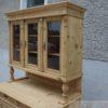 Kredenz Jugendstil Antik Möbel (2)