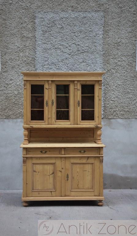 Kredenz Jugendstil Antik Möbel (5)