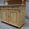 Kredenz Jugendstil Antik Möbel (6)
