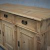 Landhausmöbel Sideboard (2)