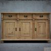 Landhausmöbel Sideboard (4)