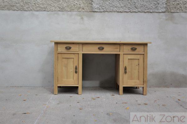 Schreibtisch Antik (4)