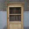 Vitrinenschrank Antik Möbel (2)