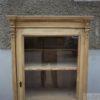 Vitrinenschrank Antik Möbel (4)