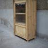 Vitrinenschrank Antik Möbel (5)