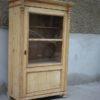 Vitrinenschrank Antik Möbel (6)