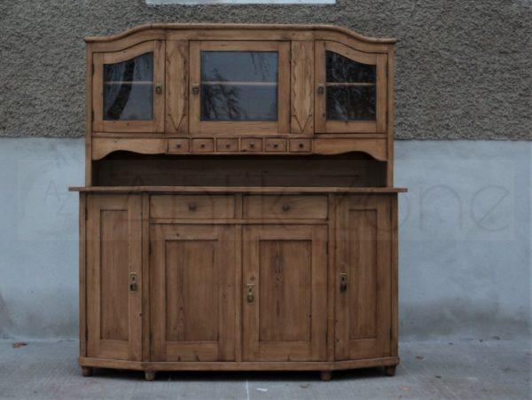 Küchenbüfett Antik, Kredenz, (3)