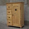 antik Möbel Brotschrank (10)
