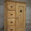 antik Möbel Brotschrank (14)