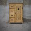 antik Möbel Brotschrank (2)