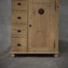 antik Möbel Brotschrank (5)