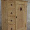 antik Möbel Brotschrank (9)