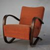 Lounge Chairs & Armchairs by Jindrich Halabala