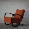 Lounge Chairs & Armchairs by Jindrich Halabala (3)