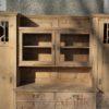 Kredenz Küchenschrank Bauernmoebel (20)