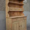 Kredenz Tellerregal Küchenschrank (3)
