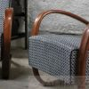 Model H-269 Armchairs by Jindrich Halabala Sessel (4)