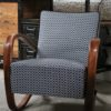 Model H-269 Armchairs by Jindrich Halabala Sessel (5)