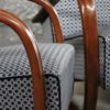 Model H-269 Armchairs by Jindrich Halabala Sessel (8)