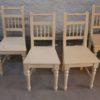 Bauernmöbel Stühle