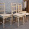 Bauernmöbel Stühle (2)
