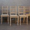 Bauernmöbel Stühle (3)