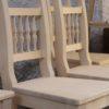 Bauernmöbel Stühle (4)