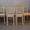 Bauernmöbel Stühle (5)