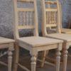 Bauernmöbel Stühle (7)